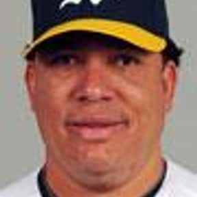 Bartolo Colón is listed (or ranked) 9 on the list Athlete Retirement Pool 2019