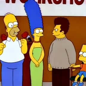 Bart's Inner Child is listed (or ranked) 20 on the list The Best Episodes From The Simpsons Season 5