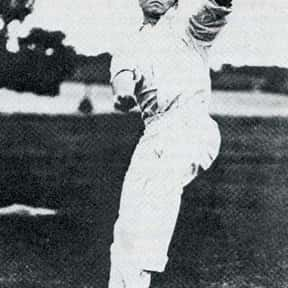 Bart King is listed (or ranked) 2 on the list Famous Cricket Players from The United States