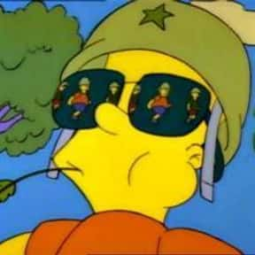 Bart the General is listed (or ranked) 3 on the list The Best Episodes From The Simpsons Season 1
