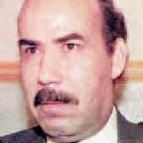 Barzan Ibrahim al-Tikriti