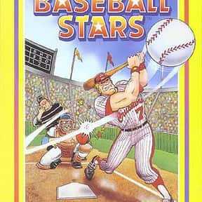 Baseball Stars is listed (or ranked) 22 on the list The Best Classic Nintendo Arcade Games
