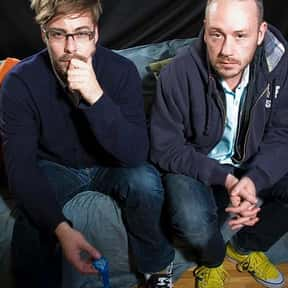 Basement Jaxx is listed (or ranked) 5 on the list The Best Deep House Groups/DJs