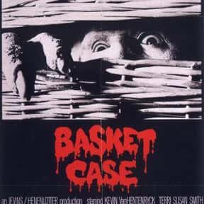 Basket Case is listed (or ranked) 6 on the list The Scariest Horror Movies With Twins