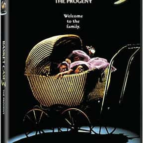Basket Case 3: The Progeny is listed (or ranked) 16 on the list The Scariest Horror Movies With Twins