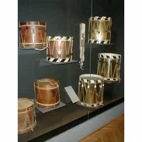 Basler drum
