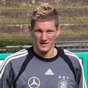 Bastian Schweinsteiger is listed (or ranked) 5 on the list The Best Bayern Munich Midfielders Of All Time