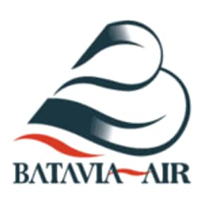 Batavia Air is listed (or ranked) 6 on the list All Indonesian Airlines