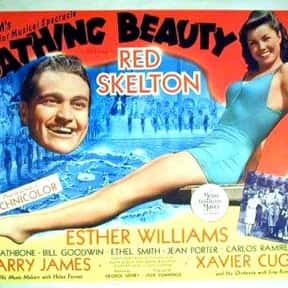 Bathing Beauty is listed (or ranked) 14 on the list The Best Red Skelton Movies