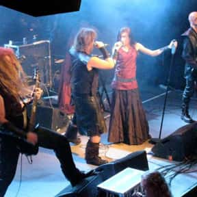 Battlelore is listed (or ranked) 11 on the list Finnish Gothic Metal Bands List