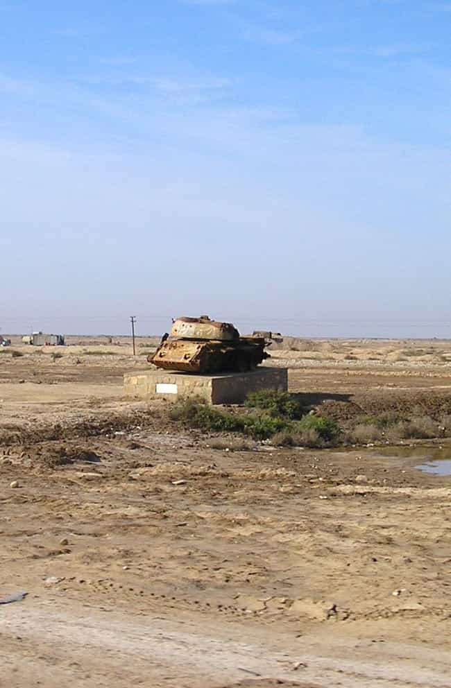 Siege of Abadan is listed (or ranked) 2 on the list List Of Iran-Iraq War Battles