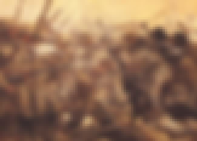 Battle of Abu Klea is listed (or ranked) 1 on the list List Of Mahdist War Battles