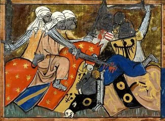 Crusades Battles List Of Battles In The Crusades Items - Major battles of the crusades
