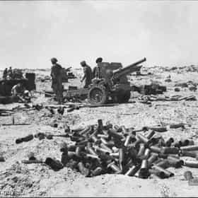 Battle of Alam el Halfa