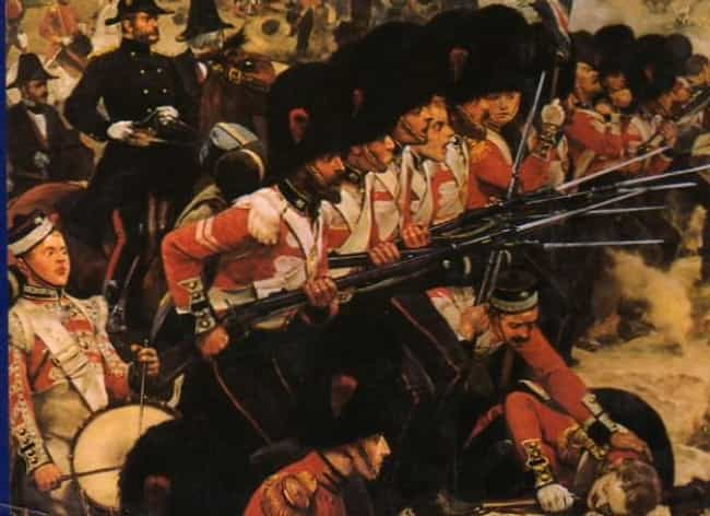 Battle of Alma is listed (or ranked) 1 on the list List Of Crimean War Battles