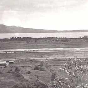Battle of Ambon