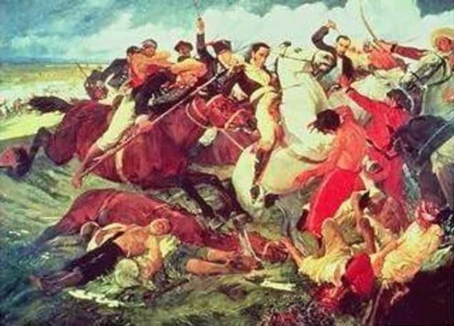 Battle of Araure is listed (or ranked) 3 on the list List Of Venezuelan War of Independence Battles