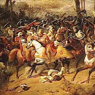 Battle of Arsuf
