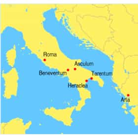 Battle of Beneventum (275 BC)