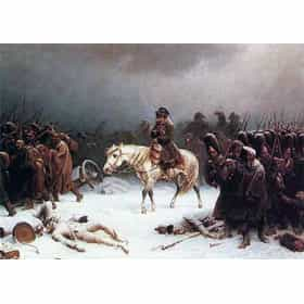 Battle of Berezina