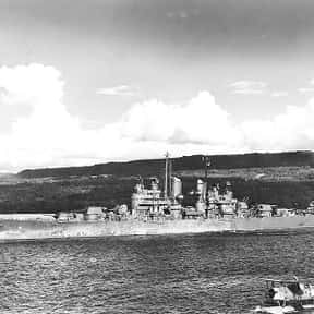 Battle of Blackett Strait is listed (or ranked) 12 on the list World War II Battles Involving the United States Of America
