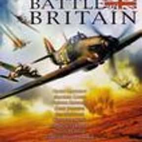 Battle of Britain is listed (or ranked) 20 on the list The 25+ Best Michael Caine Movies of All Time, Ranked