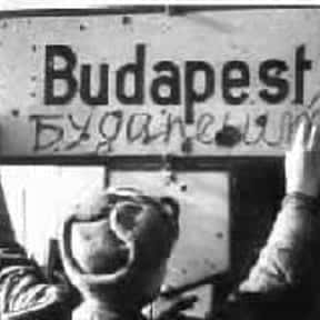 Siege of Budapest is listed (or ranked) 15 on the list The Battles of Adolf Hitler