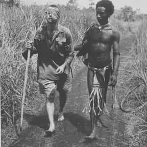 Battle of Buna–Gona is listed (or ranked) 6 on the list World War II Battles Involving the Australia