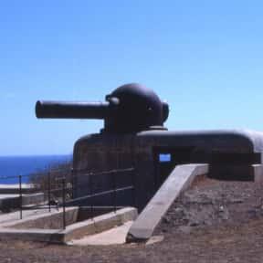 Battle of Dakar is listed (or ranked) 11 on the list World War II Battles Involving the Australia