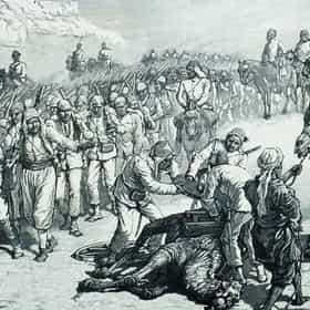 Battle of El Obeid