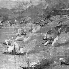 Battle of Fuzhou