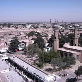 2001 uprising in Herat