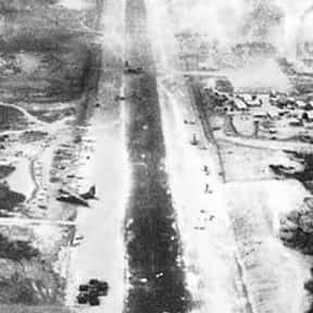 Battle of Kham Duc is listed (or ranked) 22 on the list Vietnam War Battles Involving the National Front For The Liberation Of South Vietnam