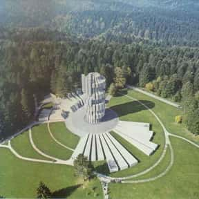 Kozara Offensive is listed (or ranked) 6 on the list World War II Battles Involving the Axis Powers