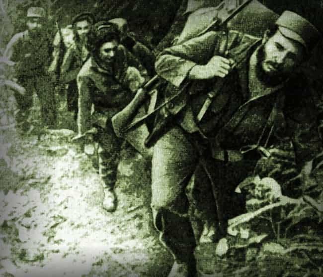 Battle of Las Mercedes is listed (or ranked) 3 on the list List Of Cuban Revolution Battles