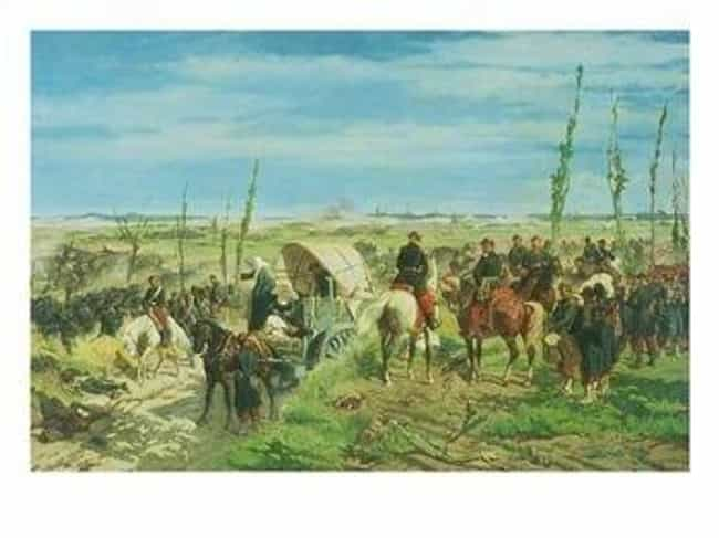Battle of Magenta is listed (or ranked) 1 on the list List Of Second Italian War of Independence Battles