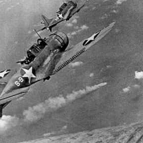 Battle of Midway is listed (or ranked) 2 on the list The Most Important Battles in US History