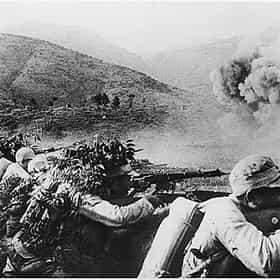 Battle of Northern Burma and Western Yunnan