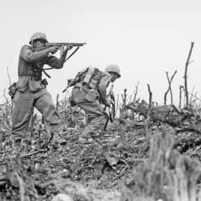 Battle of Okinawa is listed (or ranked) 14 on the list The Most Important Battles in US History