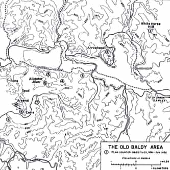 Battle of Old Baldy