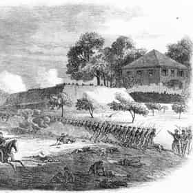Second Battle of Petersburg