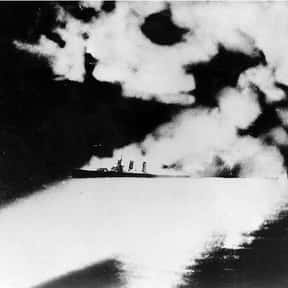 Battle of Savo Island is listed (or ranked) 22 on the list World War II Battles Involving the Australia
