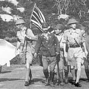 Battle of Singapore is listed (or ranked) 23 on the list World War II Battles Involving the Australia