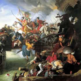Siege of Szigetvár