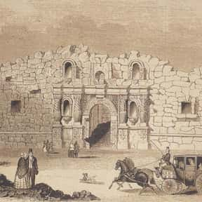 Battle of the Alamo is listed (or ranked) 24 on the list The Most Important Battles in US History