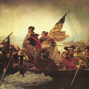 Battle of Trenton is listed (or ranked) 8 on the list The Most Important Battles in US History