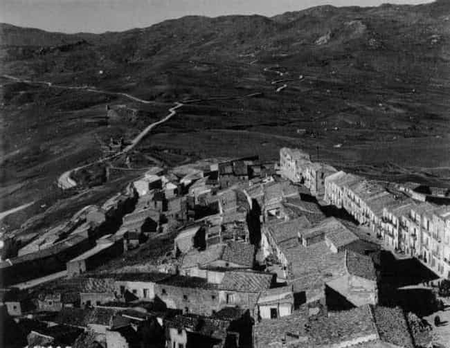 Battle of Troina is listed (or ranked) 2 on the list List Of Allied Invasion of Sicily in WW2 Battles