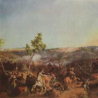 Battle of Valutino