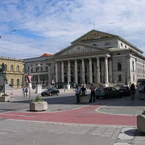 Bavarian State Opera is listed (or ranked) 12 on the list The Top Must-See Attractions in Munich