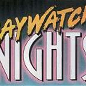 Baywatch Nights is listed (or ranked) 2 on the list Angie Harmon TV Show/Series Credits
